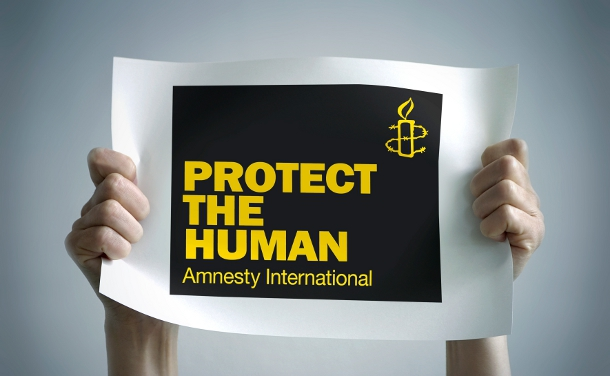 Photo of Amnesty International Condemns Massive Arrest in  Anglophone Cameroon