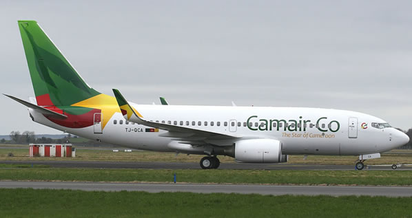 CAMAIR CO Beats Records In Management Change – Cameroon ...