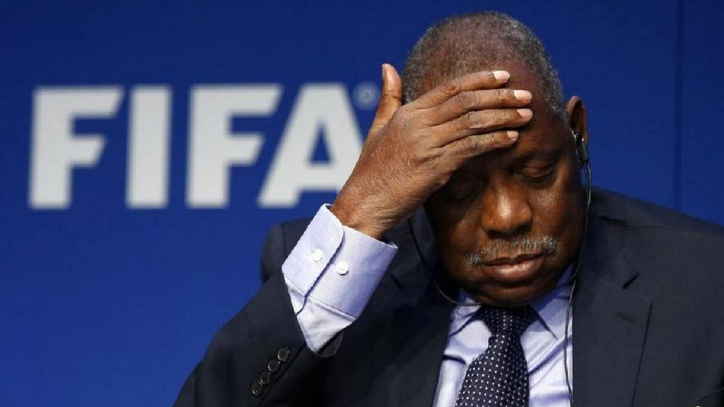 Photo of End of Reign of Issa Hayatou At CAF, Ahmad Elected New President