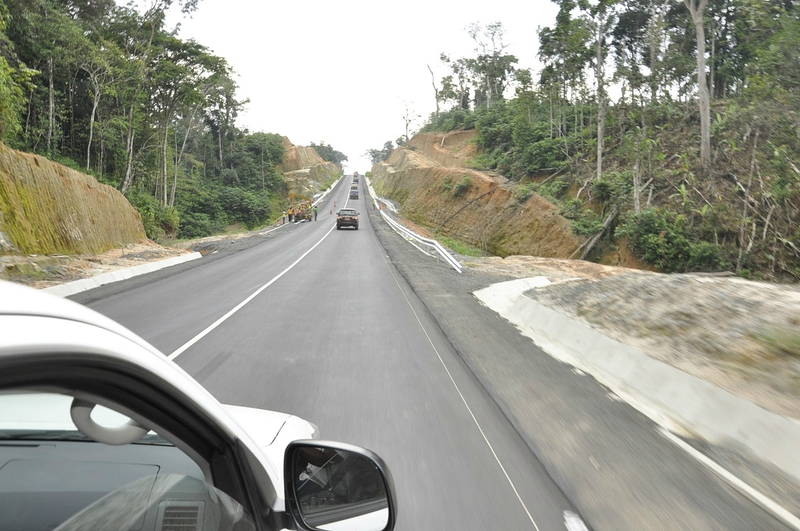 Photo of Buea-Kumba Now Target For HighWay Robbers