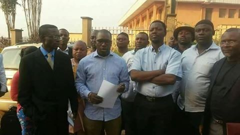 Photo of Anglophone Leaders, Others May Be Granted Amnesty on June 7 by Higher Judicial Council