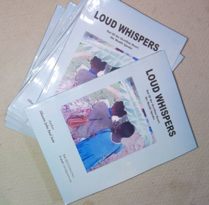 """Photo of Reintroducing The Reading Culture With """"Loud Whispers"""""""