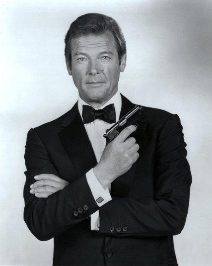 Photo of James Bond Dies At 89