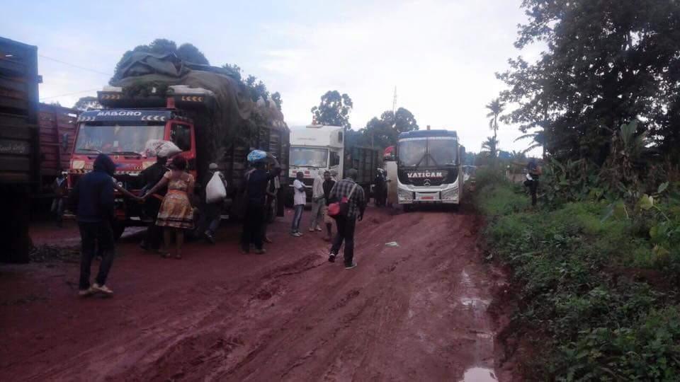 Photo of Cameroon-North West Region : Works on Babadjou-Bamenda Road Soon To Begin