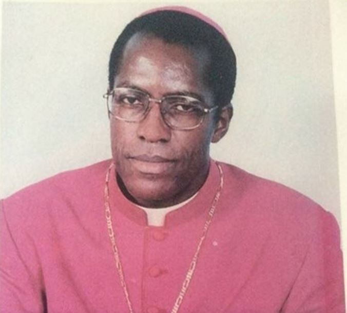 """Photo of Rescue Mission For """"Missing"""" Mgr Jean Marie Benoit Bala suspended"""