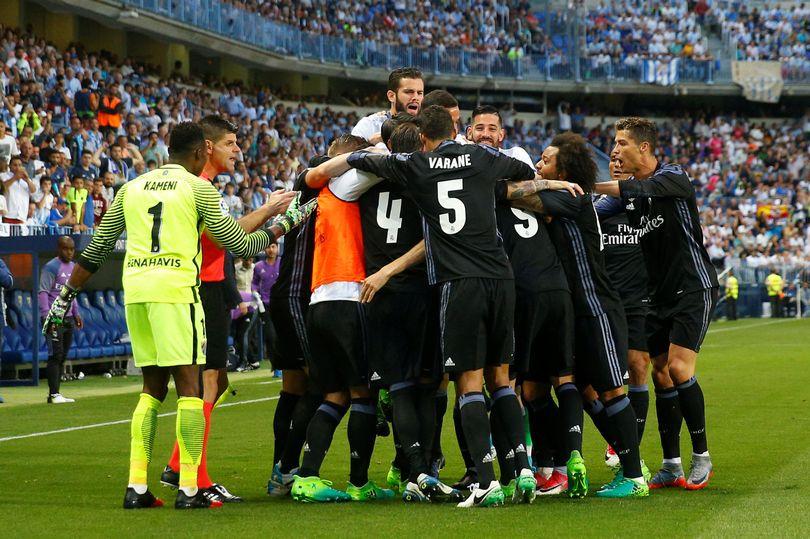 Photo of Real Madrid Wins La Liga, Eyes Back-to-Back UEFA Champions League Title
