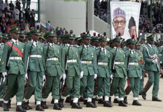 Photo of Nigeria Towards Military Coup?