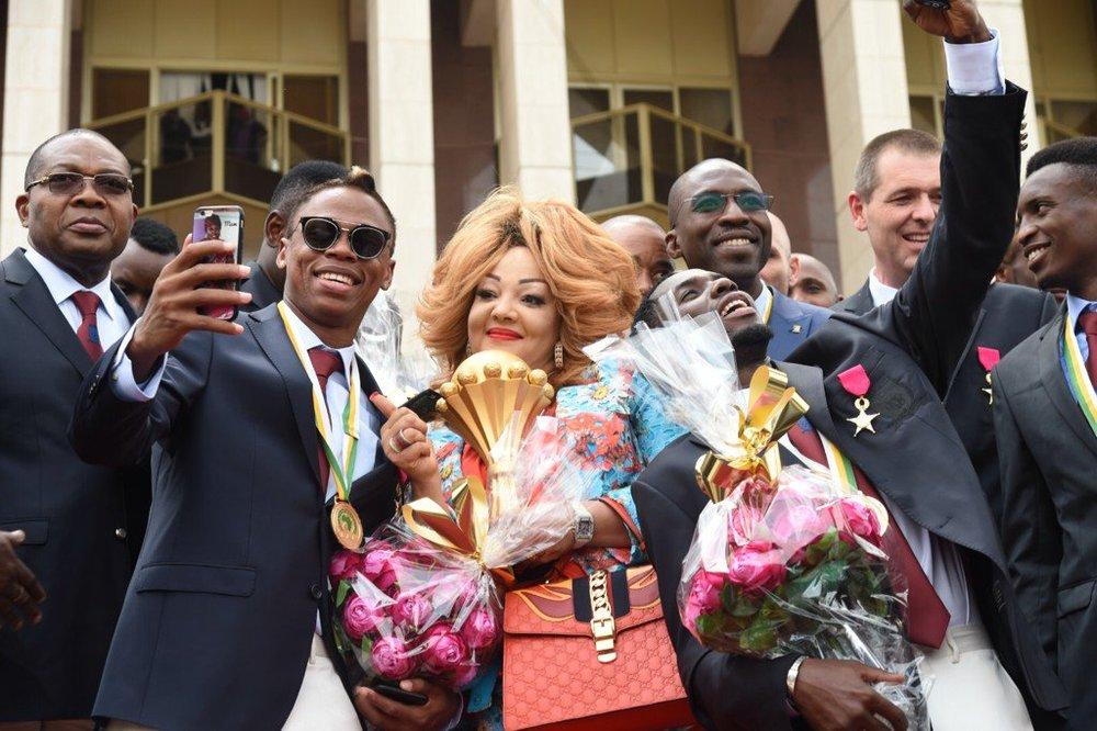 Photo of No More 'Selfies' At Unity Palace
