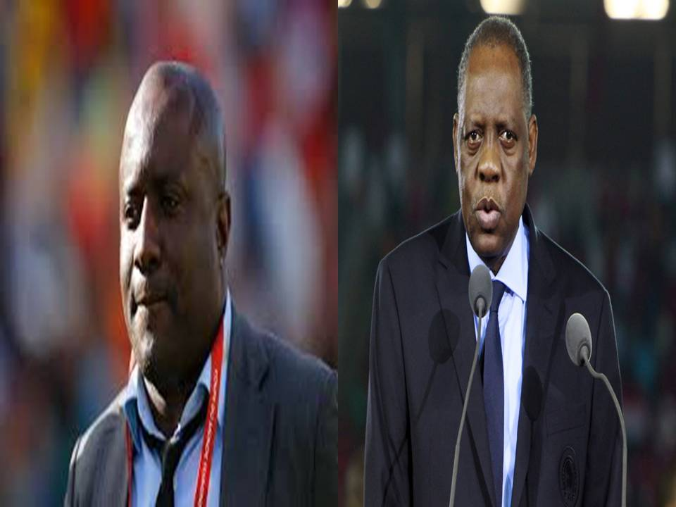 Photo of Paul Biya Compensates Enow Ngachu With Post of GM of ANAFOOT