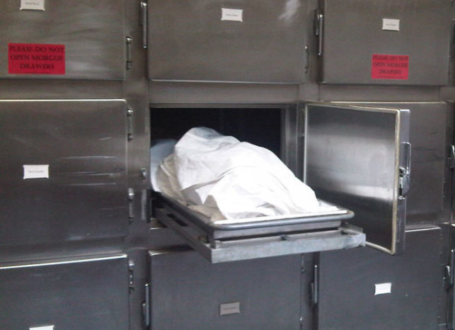 Photo of Unclaimed Corpse Spends 16 Years at Jamot Hospital in Yaoundé