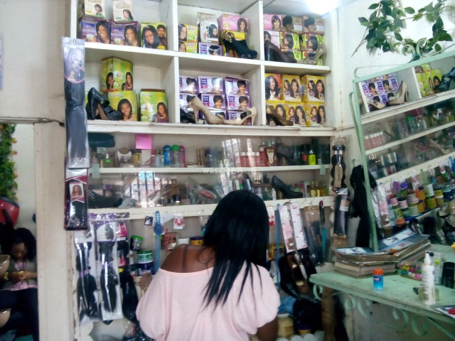 Photo of Fashion Frenzy Hits Buea ,Men Increasingly Getting Involved