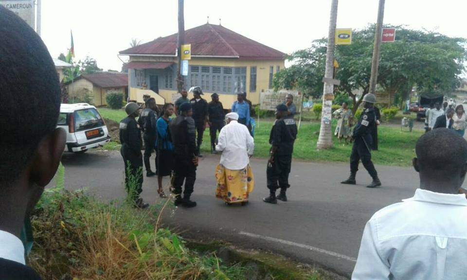 Photo of Court Adjourns Case Against PCC Moderator, Bishops On A Tense Monday