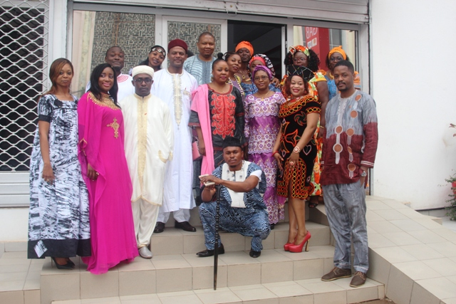 Photo of Pan-African group UBA, Promotes Africa'sRenaissance; Celebrates Africa Day in Grand Style