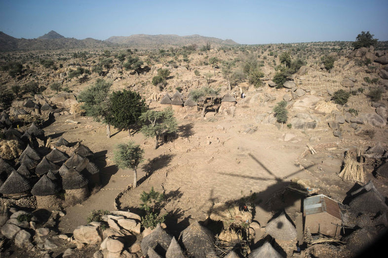 Photo of Manigueidi Villagers Defeat Boko Haram Militants in Tough Battle