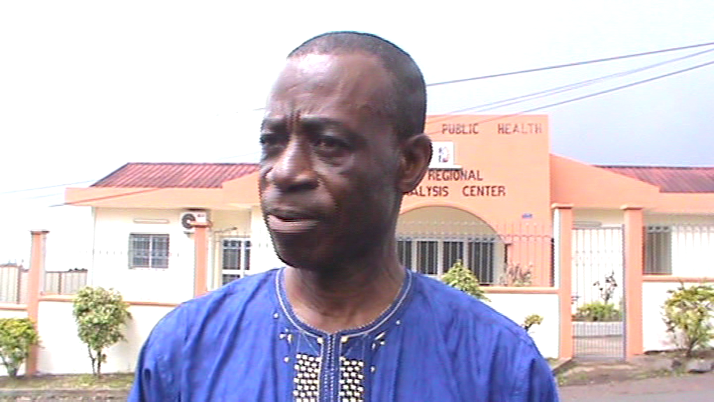 Photo of Exclusive: Prof Victor Julius Ngoh Talk of Zachary Nkwo, The Sports Journalist, Footballer and Entertainer