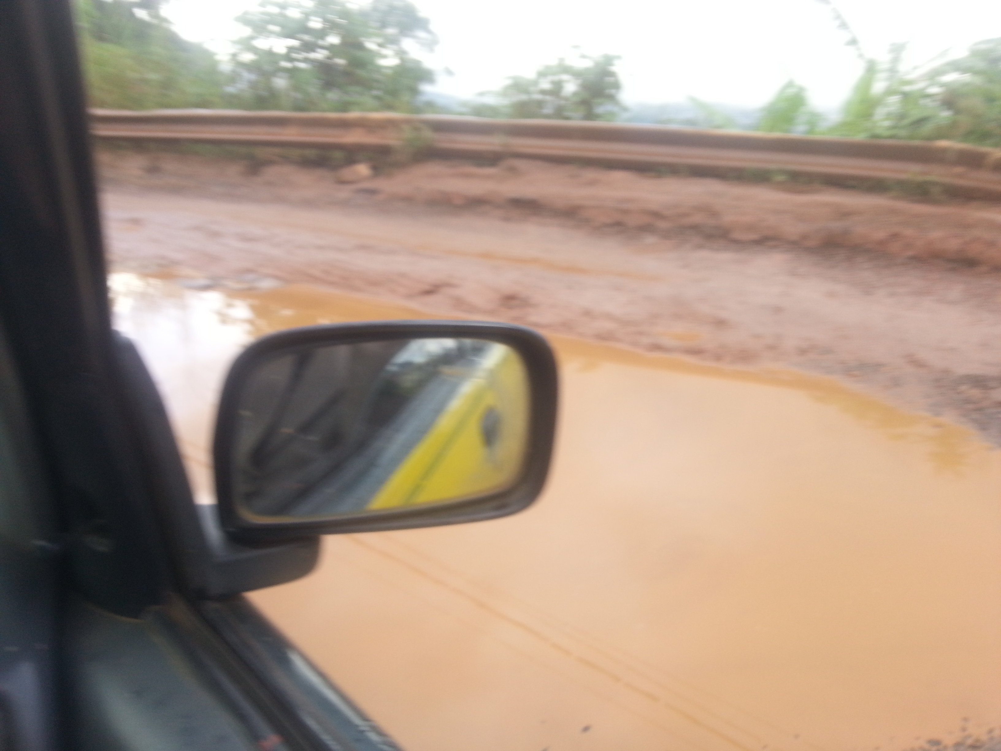 Photo of Welcome To Bamenda: The Capital City of A Region With Most Degraded Roads