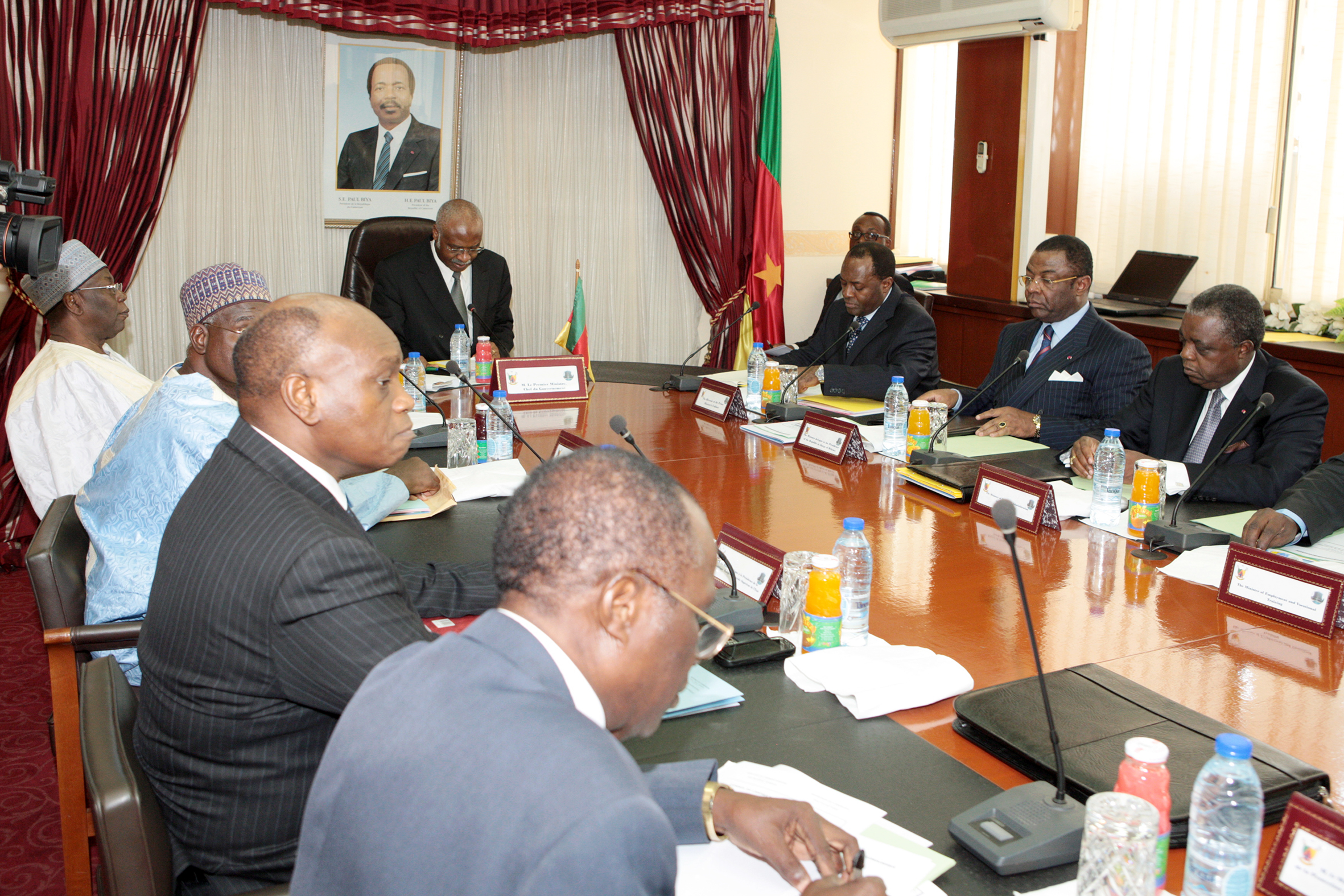 Photo of Cameroon Government Makes Moves To Include Diaspora In Development Projects