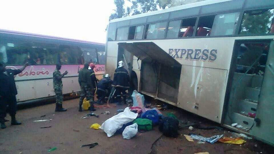 Photo of Douala-Bafoussam Highway: Four Die,Several Others Injured In Road Accident