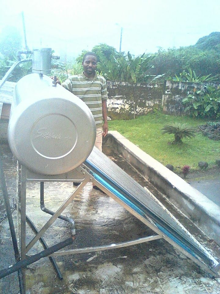 """Photo of Buea To Host Seminar On """"Renewable Energy Sources"""""""