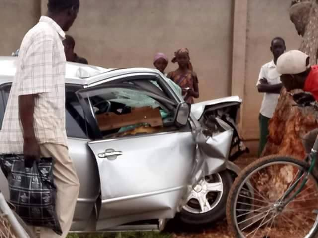Photo of Cameroon: Two League One Coaches Hospitalized After Road Accident