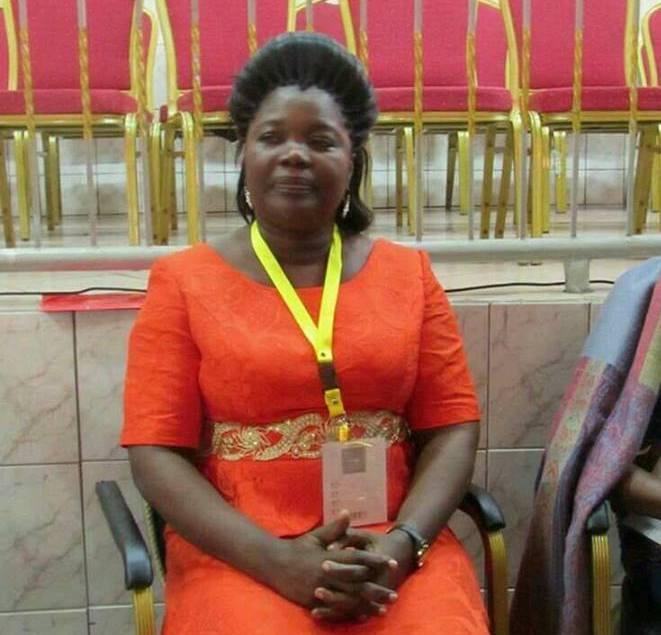 Photo of Cameroon: Woman Wins Red Cross Presidency To Succeed Eteki