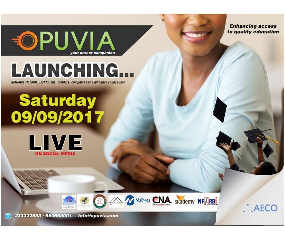 Photo of OPUVIA: THE GAME CHANGER FOR STUDENT-YOUTH OCCASIONED SUSTAINABLE DEVELOPMENT