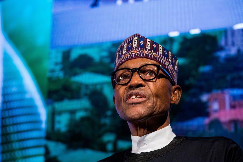 Photo of Nigeria's Buhari Returns Home After Lengthy UK Medical Care
