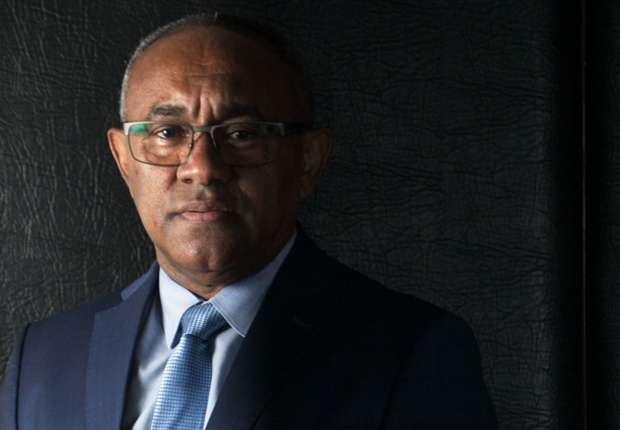 Photo of Cameroon Is Not Ready To Organize Even A Nations Cup With Four Teams-CAF President