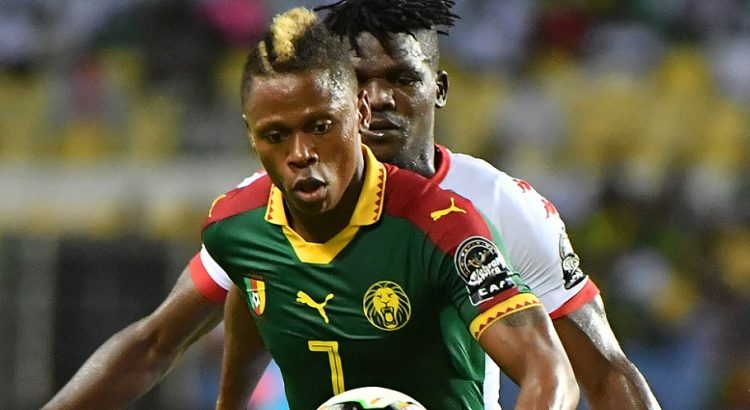 Photo of Indomitable Lions: Clinton Njie Persona Non Grata?