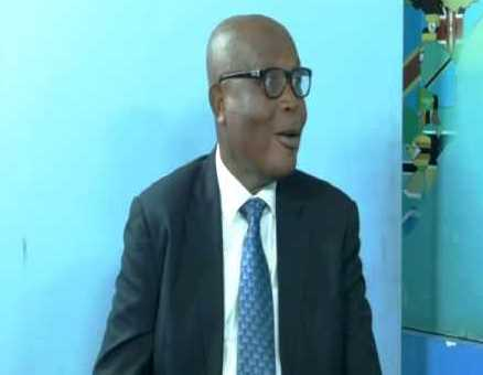 Photo of Anglophone Crisis: Government Should Release Detained Anglophones As First Step To Solutions-Barrister FRU John NSOH