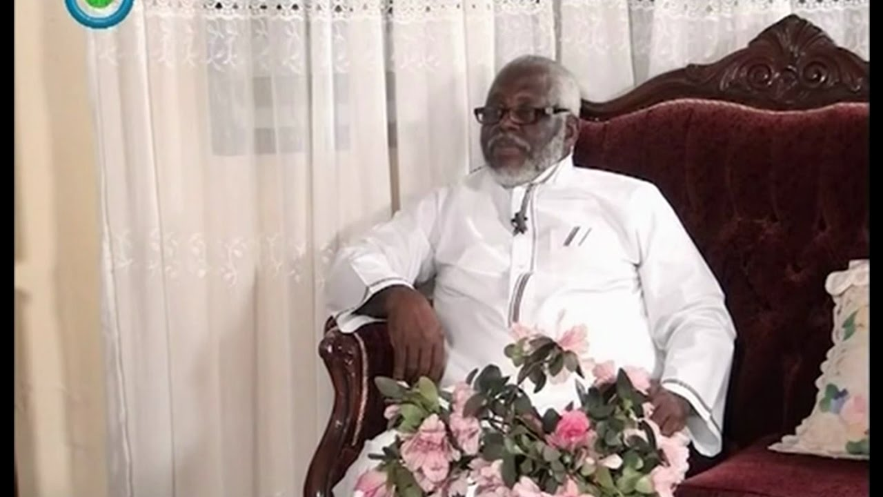 Photo of Ayah Paul Abine Says He Is Under More Torture
