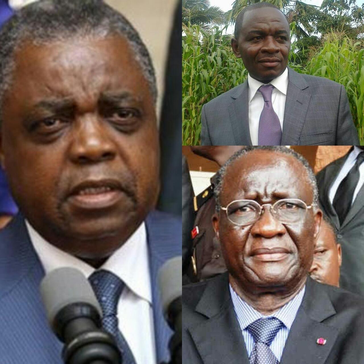 Photo of Mfoundi CPDM Boss Tsimi Evouna Boycotts Installation of Yaounde Six Mayor