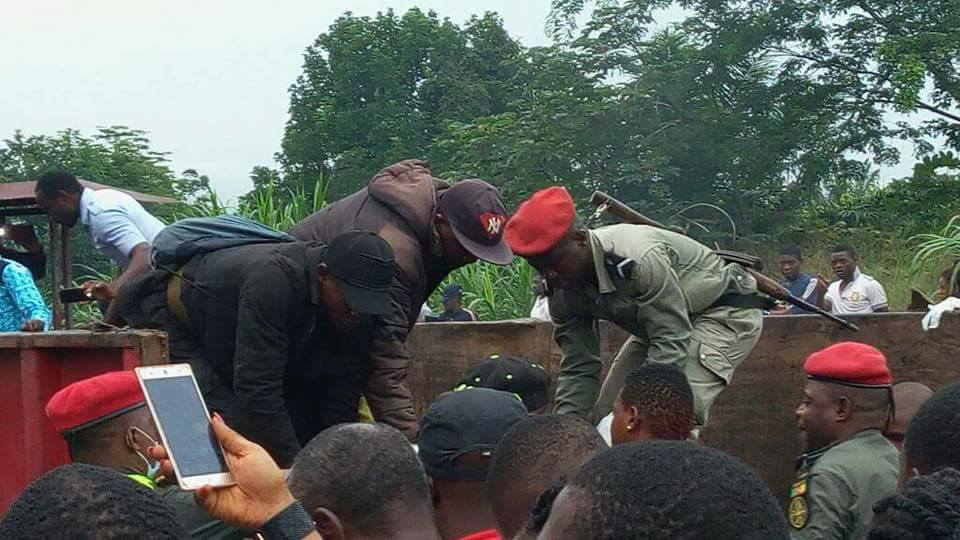 Photo of Fako Denizens To Chase 'Demons' From Dreaded Mile 29 Road Come September