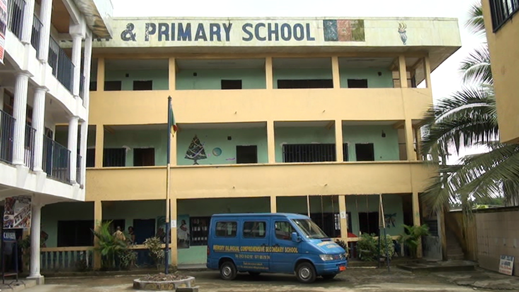 Photo of Memory Bilingual Nursery, Primary and Secondary School Douala, Opens its Doors For the Next School Year