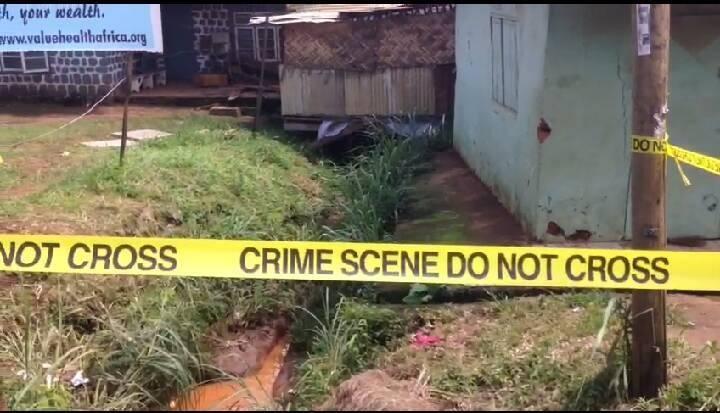Photo of Bomb Explosion in Bamenda: US Embassy Bans Official Travel Till October 3