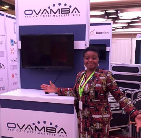 Photo of OVAMBA Solutions Classified Among 3 Most Promising and Innovative African FinTech Companies