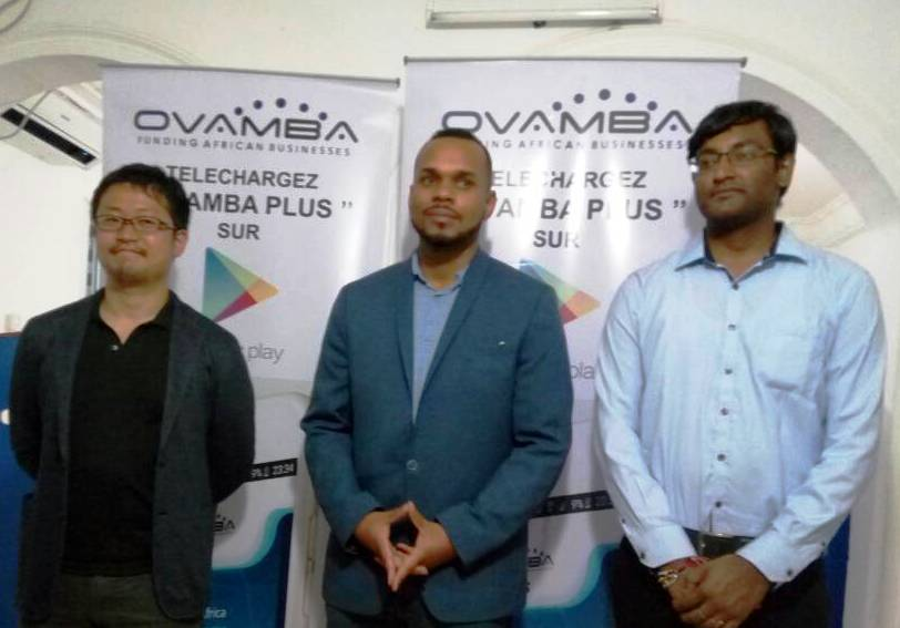 Photo of Cameroon SMEs: Ovamba's  Japanese Partner Arrives Cameroon For The First Time