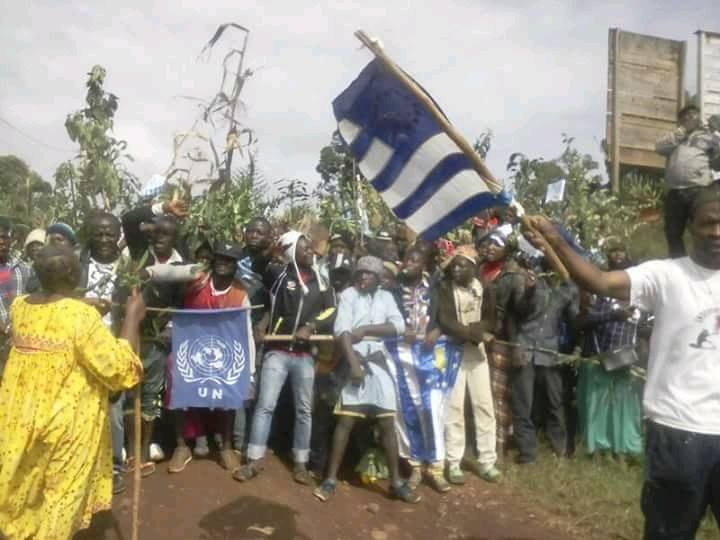 Photo of October 1 Massacre In Anglophone Cameroon: REDHAC Ups Death Toll To 100 Persons