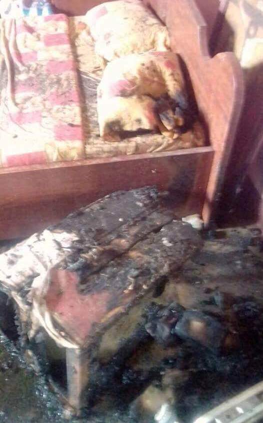 Photo of Centre Region-Cameroon: Two Bomb Explosions In A Priests Room