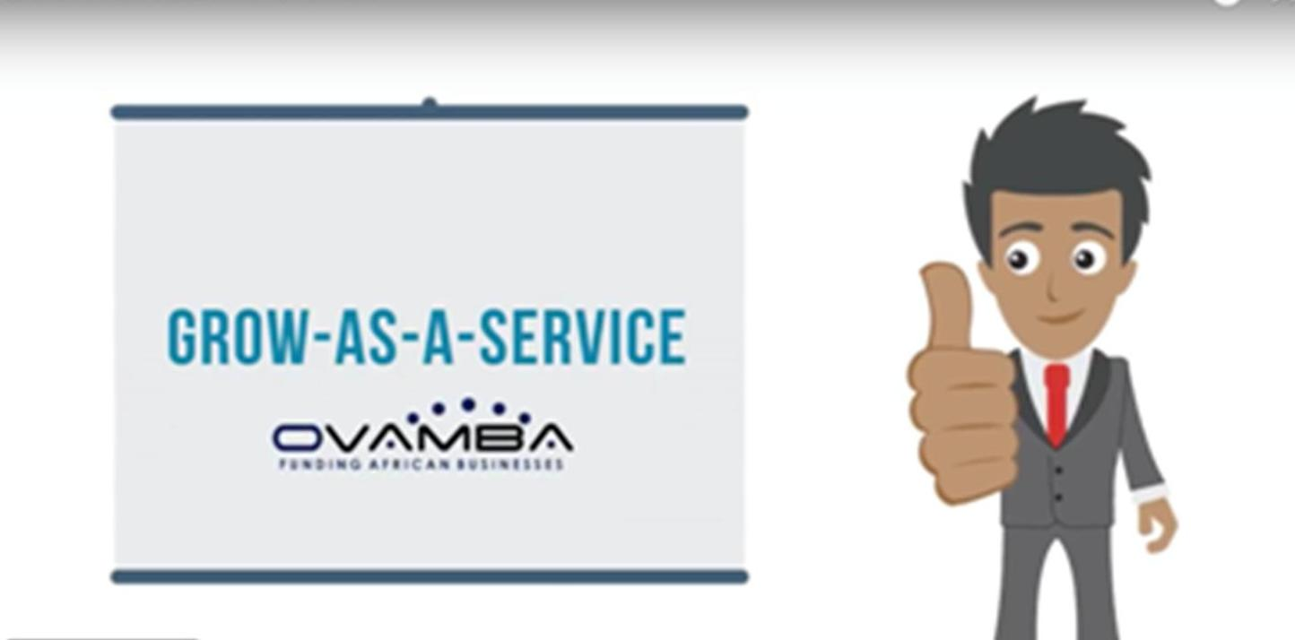 "Photo of ""Growth-As-A-Service"": A Revolutionary Financial Service For Emerging Market SMEs From Ovamba"