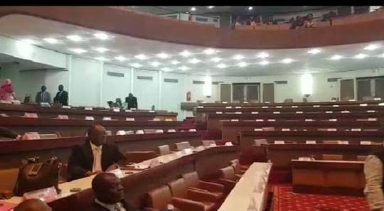 Photo of National Assembly: CPDM MPs 'Reject' Talk On Anglophone Crisis, Walk Out of Parliament