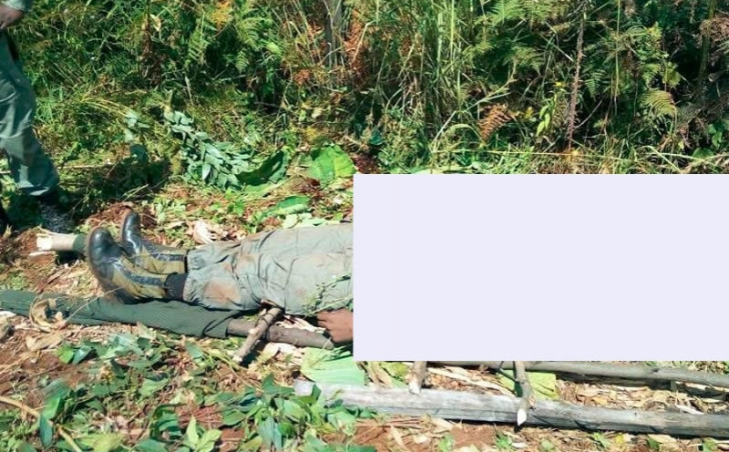 Photo of How A Gendarme Was Neutralized In Jakiri: Circumstances and Stakes