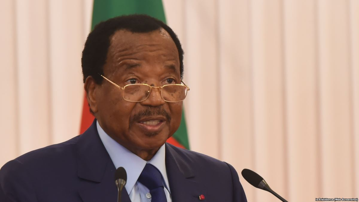 Photo of President Paul Biya Convenes Another Special In-Camera Security Meeting In The Wake Of Persistent Killings Of Cameroon Soldiers