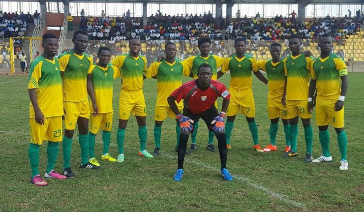 Photo of MTN Elite One Transfer News:FC Yaoundé 2 ,YAFOOT FC, Secures The Services Of Pascal Lebongo Biloa