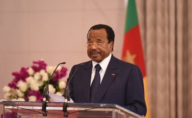 Photo of Anglophone Crisis: It Is My Responsibility To Maintain Order And Punish Defaulters-Paul Biya