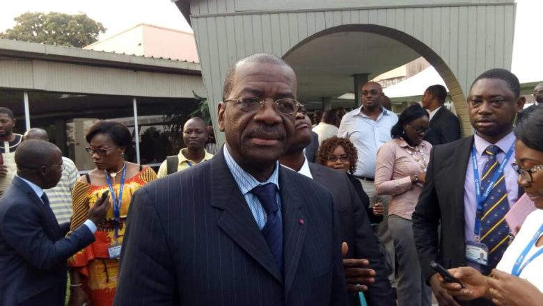 Photo of CAMWATER : New Deputy GM Appointed Amid Chronic Water Crisis In Cameroon