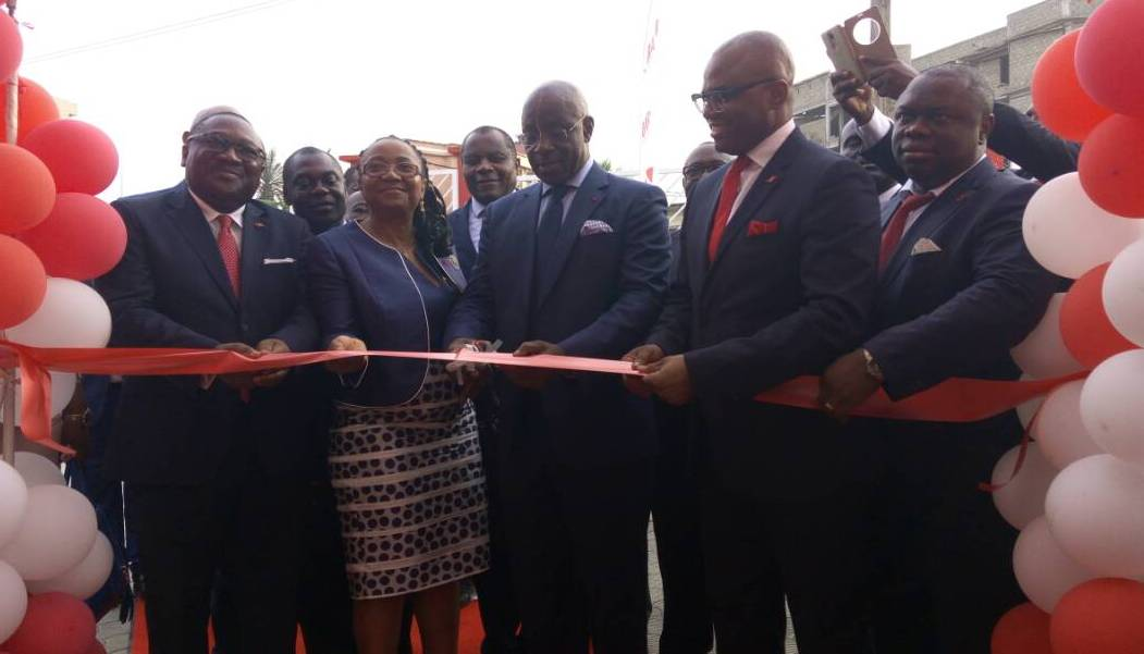 Photo of UBA Cameroon Strengthens Partnership With University of Douala With An Ultra-Modern Business Office