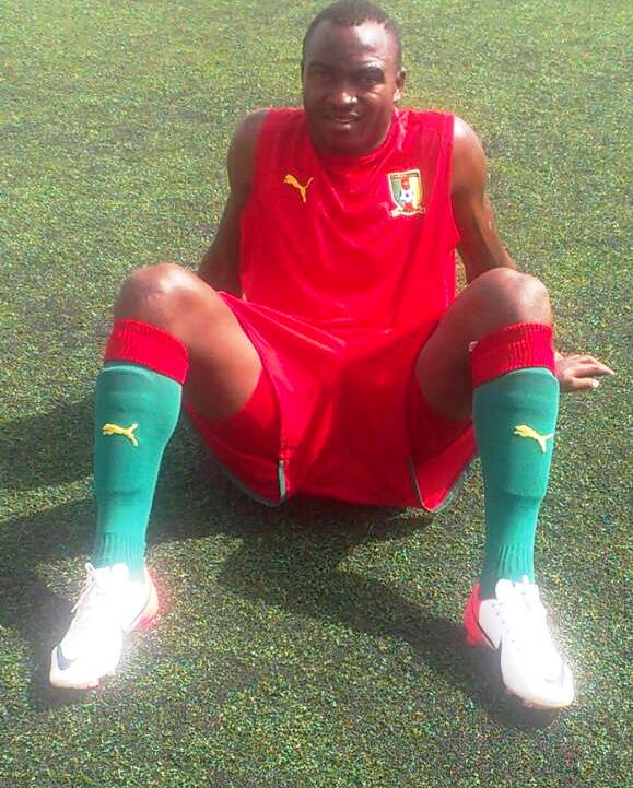 Photo of New Stars Of Douala Secure The Services Of Attacking Midfielder Ngongang Junior Figo From Racing Bafoussam