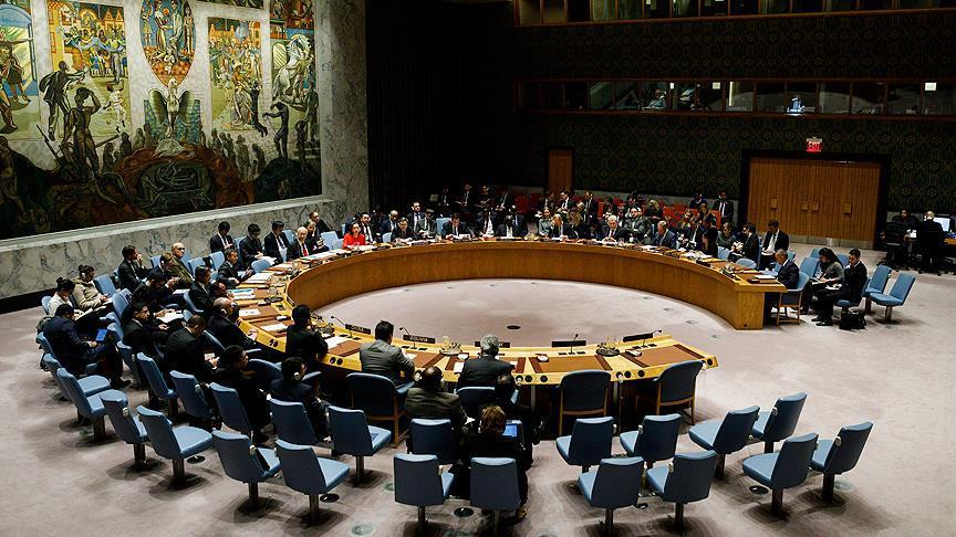 Photo of US vetoes UN Security Council resolution on Jerusalem
