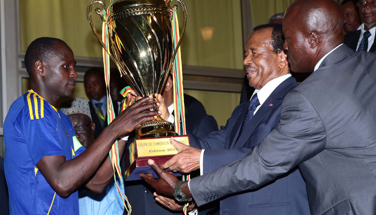 Photo of 57th Finals Cup Of Cameroon: All You Need to Know about The Littoral Derby.